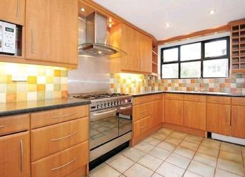 Thumbnail 3 bed property to rent in Lenton Avenue, The Park, Nottingham