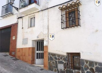 Calle Corredera, 57, 23680 Alcalá La Real, Jaén, Spain. 2 bed town house