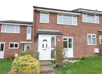 3 bed terraced house for sale in Warwick Close, Braintree CM7