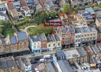 Thumbnail Retail premises for sale in Stoke Newington High Street, Stoke Newington