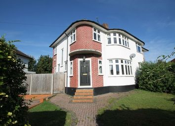 Thumbnail 3 bed semi-detached house to rent in Harley Gardens, Farnborough, Orpington