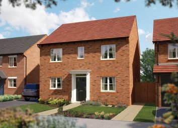 """3 bed detached house for sale in """"The Bakewell"""" at """"The Bakewell"""" At Southam Road, Radford Semele, Leamington Spa CV31"""
