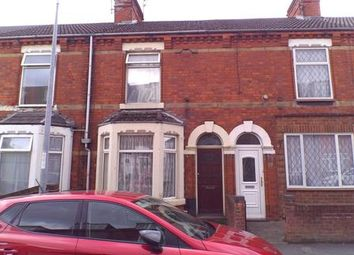 Thumbnail 2 bed terraced house for sale in Jefferson Street, Goole