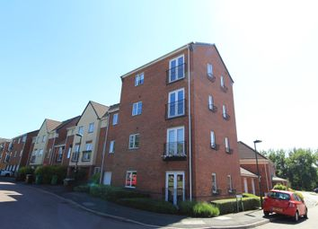 Thumbnail 2 bed flat for sale in Jenson Way, Carrington Point, Nottingham