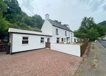 Thumbnail 4 bed detached house for sale in Lower Lydbrook, Lydbrook