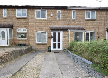 Thumbnail 2 bedroom terraced house for sale in Glenbrook Drive, Barry