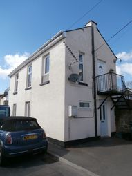 Thumbnail 2 bed flat to rent in Chudleigh Road, Kingsteignton
