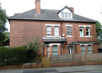 Thumbnail Property for sale in 46 Watson Road, Worksop, Nottinghamshire