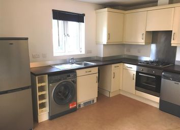 Thumbnail 1 bed flat to rent in Tasker Square, Llanishen, Cardiff