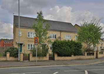 Thumbnail 4 bed town house for sale in Featherstall Road, Littleborough