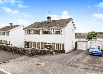 Thumbnail Semi-detached house for sale in Hawthorn Park, Brynna, Pontyclun