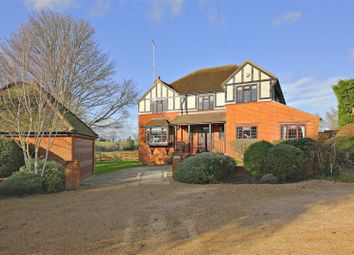 6 bed detached house for sale in Brook Drive, Radlett WD7