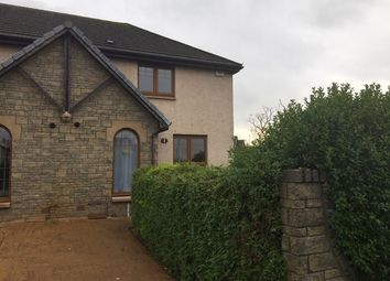 Thumbnail 3 bed semi-detached house to rent in Middleton Crescent, Dundee