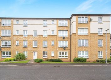 Thumbnail 2 bed flat for sale in Croft Gardens, Cambuslang, Glasgow