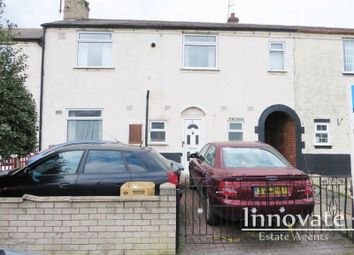 Thumbnail 3 bedroom terraced house for sale in Park Street, Tipton