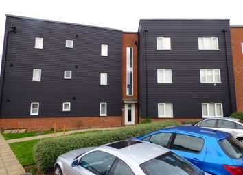 Thumbnail 2 bedroom flat to rent in Field Court, Newton Abbot Road, Northfleet, Gravesend