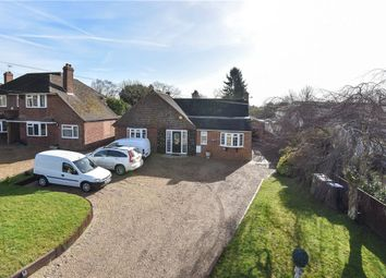 Thumbnail 3 bed detached bungalow for sale in Farthing Green Lane, Stoke Poges, Buckinghamshire