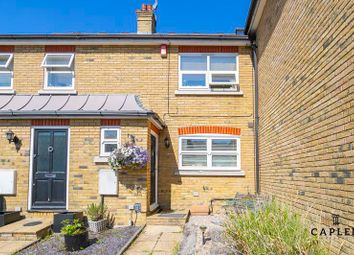 2 bed terraced house for sale in Monarch Place, Princes Road, Buckhurst Hill IG9