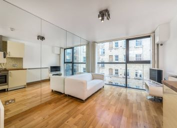 Thumbnail 1 bed flat to rent in Whitecross Street, Clerkenwell