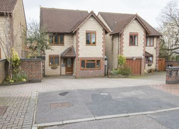 Thumbnail 5 bed detached house for sale in Ludlow Court, Willsbridge, Bristol