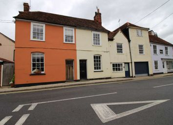 Thumbnail 2 bed terraced house to rent in West Street, Coggeshall, Colchester