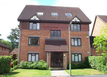 Thumbnail 1 bed property to rent in Tintagel Way, Woking