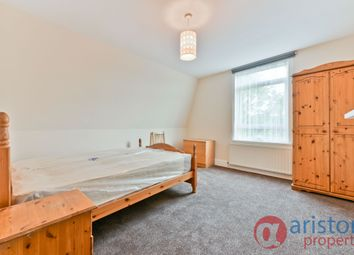 Thumbnail 4 bed flat to rent in Lausanne Road, London