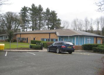 Thumbnail Office to let in Unit 15, Bala Enterprise Park, Bala