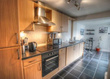 2 bed terraced house for sale in William Street, Blyth NE24