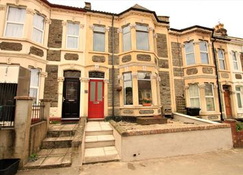 Thumbnail 3 bed terraced house for sale in Robertson Road, Easton, Bristol
