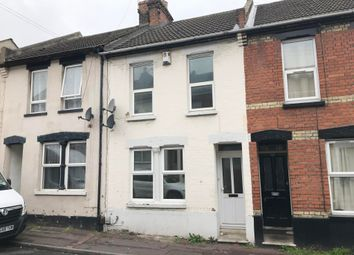 Thumbnail 3 bed terraced house for sale in 146 Dale Street, Chatham, Kent