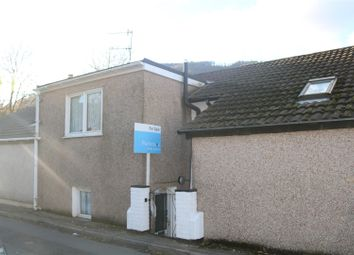 Thumbnail 2 bed terraced house for sale in North Road, Cross Keys, Newport