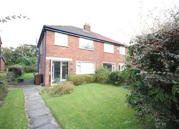 Thumbnail 3 bed semi-detached house for sale in Hoggs Hill Lane, Formby, Liverpool