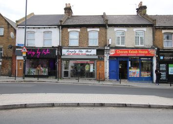 Sapcote Trading Centre, High Road, London NW10. Retail premises to let