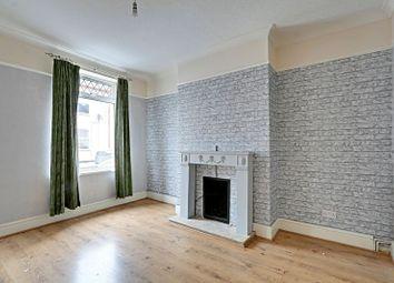 Thumbnail 2 bedroom terraced house for sale in Egton Street, Hull