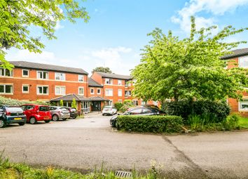 Thumbnail 1 bed flat for sale in Manorside Close, Upton, Wirral