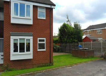 Thumbnail Studio to rent in Jacobs Drive, Shiregreen, Sheffield