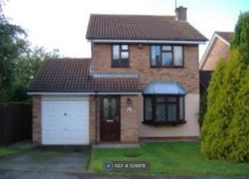 Thumbnail 3 bedroom detached house to rent in The Dingle, Daventry
