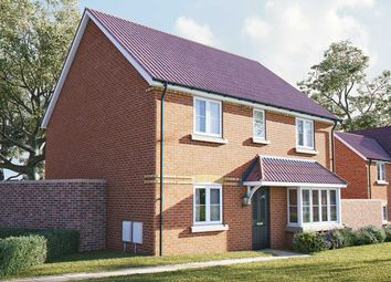 """Thumbnail 4 bed detached house for sale in """"The Pembroke"""" at Cromwell Way, Royston"""