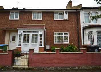 Ramsay Road, London E7. 4 bed terraced house