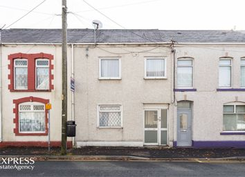 Thumbnail 3 bed terraced house for sale in Margaret Street, Ammanford, Carmarthenshire