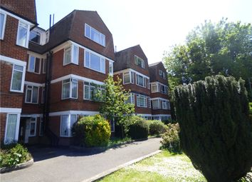 Thumbnail 2 bedroom flat for sale in Grosvenor Court, Vale Road, Bournemouth