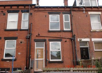 Thumbnail 1 bedroom flat to rent in Harlech Road, Beeston, Leeds