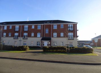 2 bed flat to rent in Blakely Court, Daimler Green, Coventry CV6