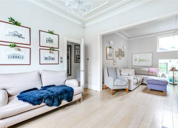 Thumbnail 5 bed terraced house to rent in Bolingbroke Road, London