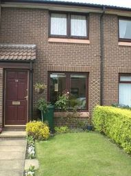 Thumbnail 2 bed terraced house to rent in Easter Warriston, Trinity, Edinburgh