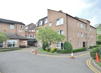 Thumbnail 2 bed flat for sale in Homebeech House, Mount Hermon Road, Woking, Surrey
