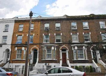 Thumbnail 1 bed flat to rent in St Thomas Road, Finsbury Park, London