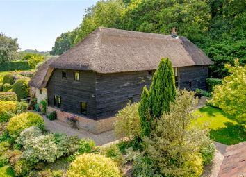 Thumbnail 5 bed detached house for sale in Hartley Mauditt, Nr. Alton, Hampshire