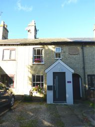 Thumbnail 2 bed terraced house for sale in Mill Road, Royston